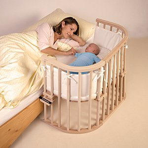 the nscessity babybay cot keeps baby close at night uk. Black Bedroom Furniture Sets. Home Design Ideas