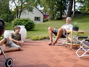 Innovative Outdoor Flooring Solutions UK Home IdeasUK Ideas