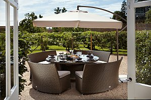 Hartman Launches New Range Weave Garden Furniture UK