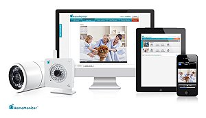 The HomeMonitor Cloud Camera Service
