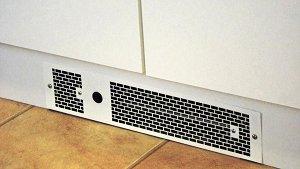 Kitchen Plinth Heaters