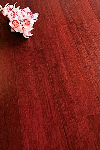 Bamboo Flooring Company S Tough Woven Bamboo Flooring Uk