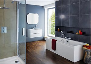 Ideal Standard Introduces The Graceful Softmood Bath Uk