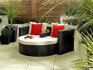 Living It Up Garden Furniture Two new rattan garden furniture sets from living it up uk home two new rattan garden furniture sets from living it up thursday february 28th 2013 living it up has introduced two beautiful rattan workwithnaturefo