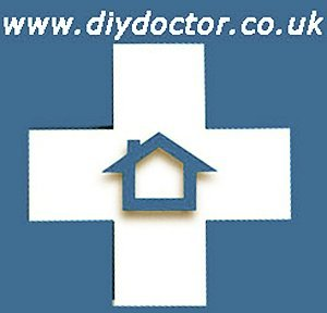 DIY Doctor Logo
