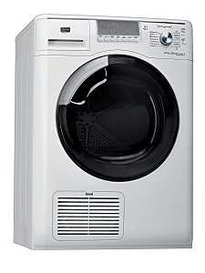 The Heat Pump Condenser Tumble Dryer