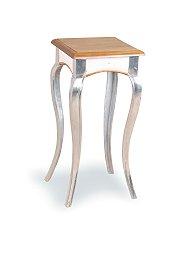 Cirrus Vintage Tall Lamp Table