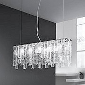 Kolarz Fantasy The Modern And Bold Crystal Chandelier