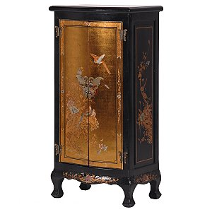 Madame Butterfly Cabinet