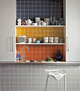 Prismatic Tiles
