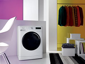 Updated Whirlpool Washing Machine