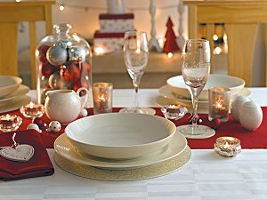 Christmas table1