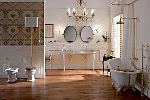 Palladio Bathroom
