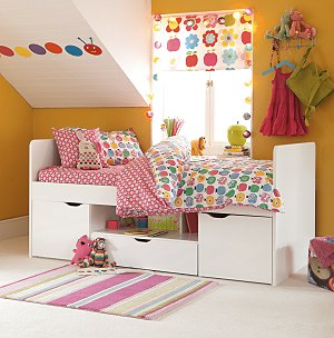 Southside Cabin Bed