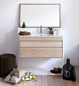 Streamline Wall Hung Unit