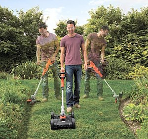 3 in1 strimmer