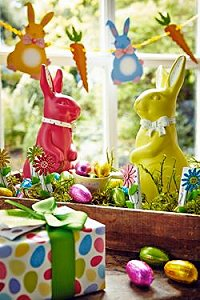 Easter Decorating Is Fun With John Lewis Uk Home Ideasuk Home Ideas