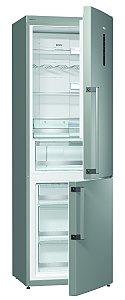 The NRK 6192 TX freestanding fridge-freezer by Gorenje