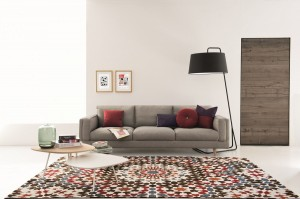 The Calligaris Metro