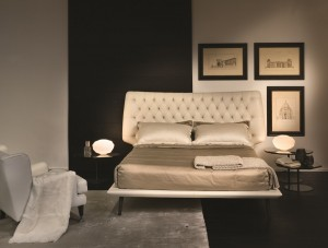 The Dolce Vita Bed