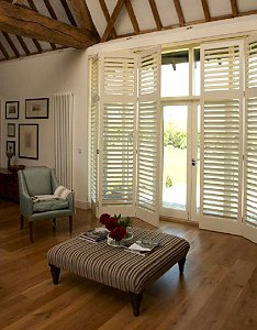The Contemporary Solution to Screen French Windows