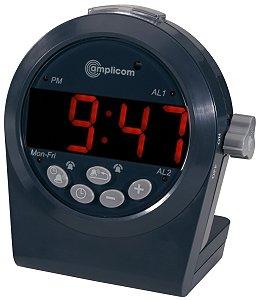 Loudest Alarm Clock - You