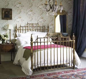 Victorian splendour from and so to bed uk home ideasuk for And so to bed