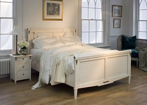 Bedroom on This Is The New Range Of Painted Bedroom Furniture From And So To Bed
