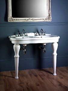 Aston Matthews' Traditional Style Bathrooms In Demand