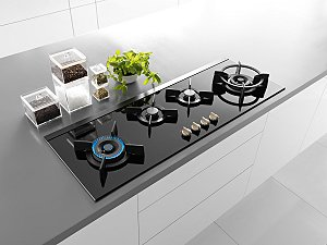 ATAG Launches Ground-Breaking New Gas Hobs
