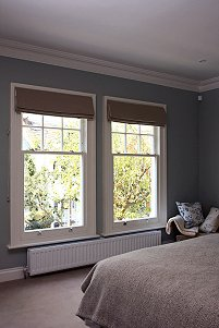 Ayrton Bespoke's High Quality Windows and Doors