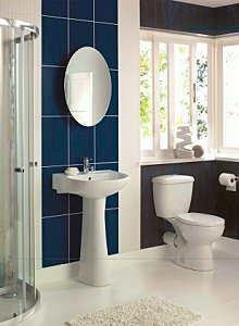 Beautiful Bathrooms To Suit The Smallest Of Budgets
