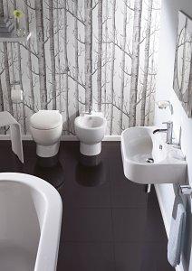 Bathstore's New Euro Designer Bathroom Range