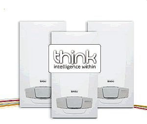 Baxi's New Range Of Intelligent Central Heating Boilers