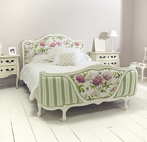 French Country Style Beds From Belle Maison on UK Home Ideas