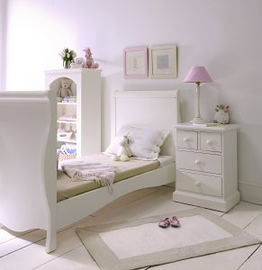 Belle Maison's Delightful Junior Bedroom Furniture