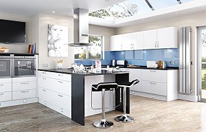 Kitchen Styling Tips For Cool Kitchens