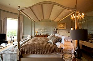 Boutique Chic Beds From Bevan & Hely-Hutchinson