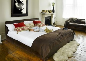 Opulent Beds From The Big Bed Company