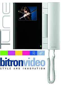 Bitron Video Brings Italian Styling To Door Entry Systems
