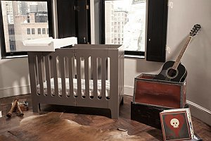 Bloom's Alma Papa – The New Cot And Bed For Children.