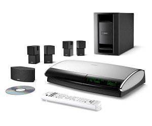 Bose Introduces The uMusic Intelligent Playback System