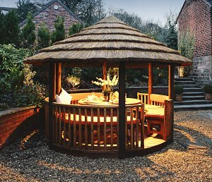 Capture A Breeze House Safari For Your Garden - UK Home IdeasUK Home ...