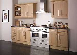Brittania Living's Range-Cooker - Fit For Our PM