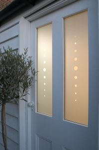 Solyx Decorative Window Films: San Francisco, Seattle and Tacoma