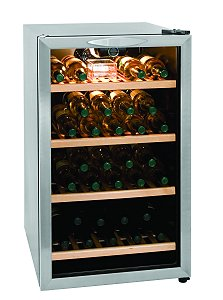 Caple's Flexible Freestanding Wine Cabinets