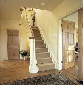 Rejuvenate Your Staircase And Runner Bindings