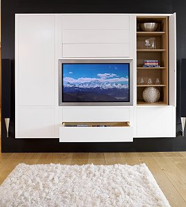 Free Home Plans Home Entertainment Unit Designs