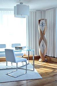 Contemporary Clocks from British Designer Charlie Turner