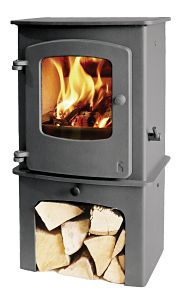 The Cove1 Stove from Charnwood